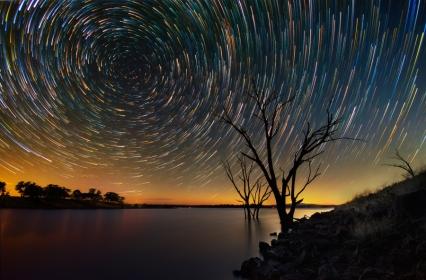 star streaks in australia
